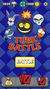 Tusk Battle Ekran Görüntüleri - 3