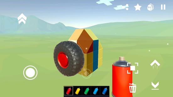 Evertech Sandbox Ekran Görüntüleri - 3