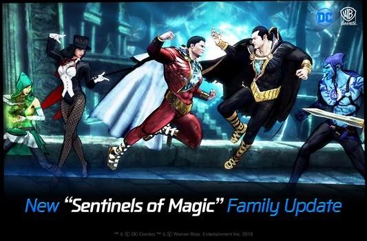 DC: UNCHAINED Ekran Görüntüleri - 3