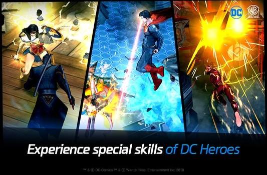 DC: UNCHAINED Ekran Görüntüleri - 4