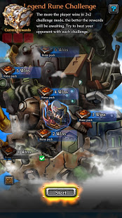 Heroes of Arzar Ekran Görüntüleri - 3