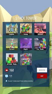Stack Tower Ekran Görüntüleri - 1
