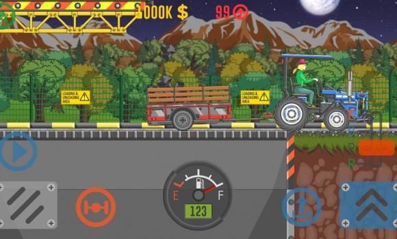 Best Trucker Ekran Görüntüleri - 1