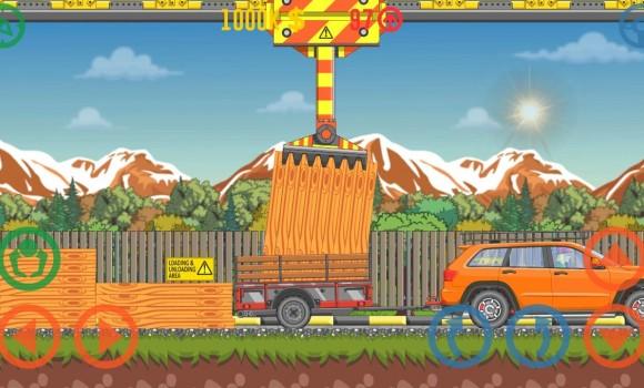 Best Trucker Ekran Görüntüleri - 2