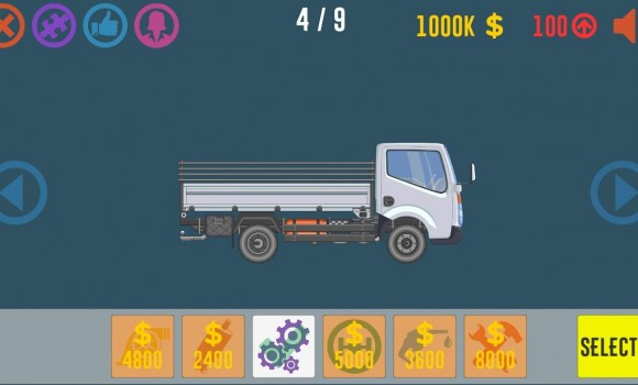 Best Trucker Ekran Görüntüleri - 3