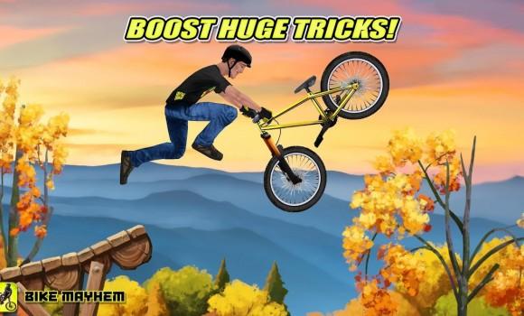 Bike Mayhem Free Ekran Görüntüleri - 2