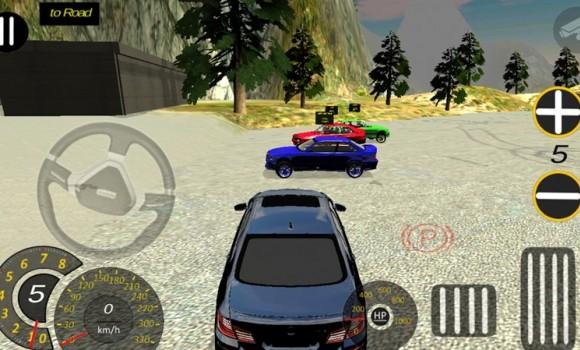 Drag Racing 2 Ekran Görüntüleri - 2