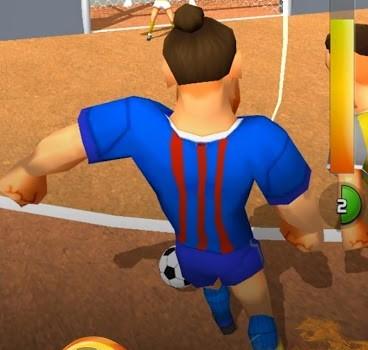 Football Clash Ekran Görüntüleri - 2