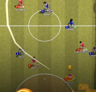 Football Clash Ekran Görüntüleri - 1