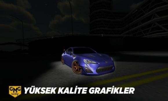 GMG Racing Ekran Görüntüleri - 2