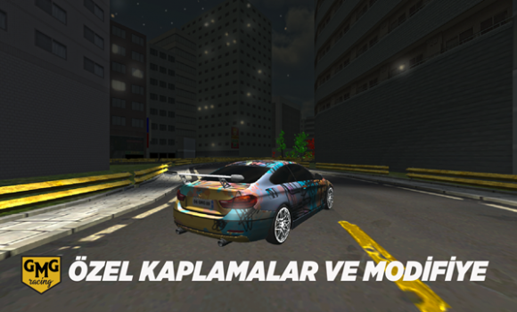 GMG Racing Ekran Görüntüleri - 1