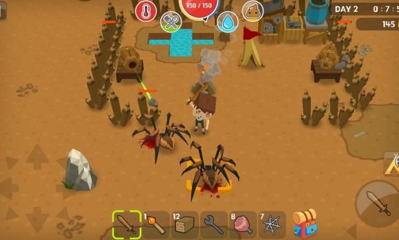 Mine Survival Ekran Görüntüleri - 3