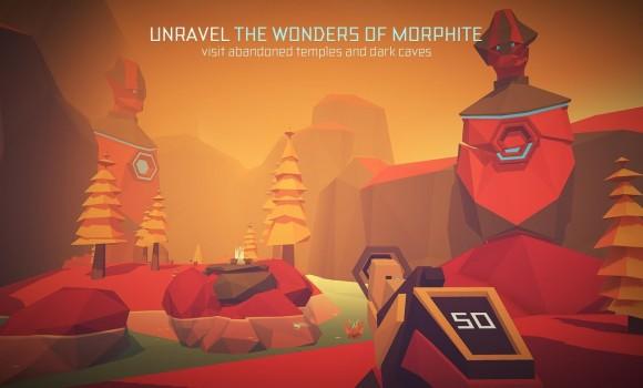 Morphite Ekran Görüntüleri - 1