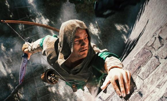 Ninja Samurai Assassin Hero IV Medieval Thief Ekran Görüntüleri - 1