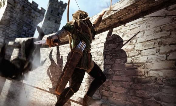 Ninja Samurai Assassin Hero IV Medieval Thief Ekran Görüntüleri - 2