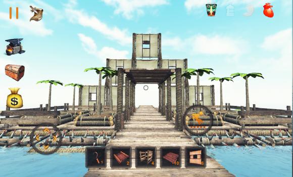 Raft Survival: Ultimate Ekran Görüntüleri - 1