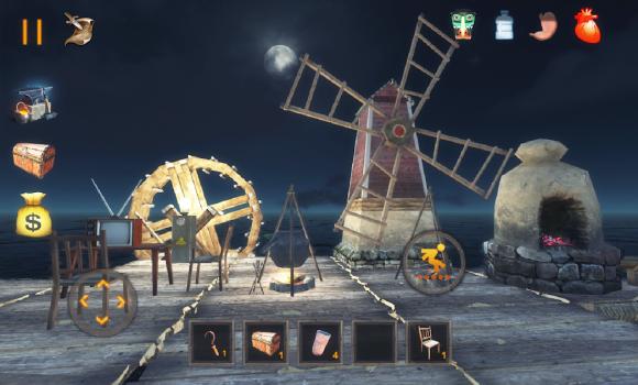 Raft Survival: Ultimate Ekran Görüntüleri - 2
