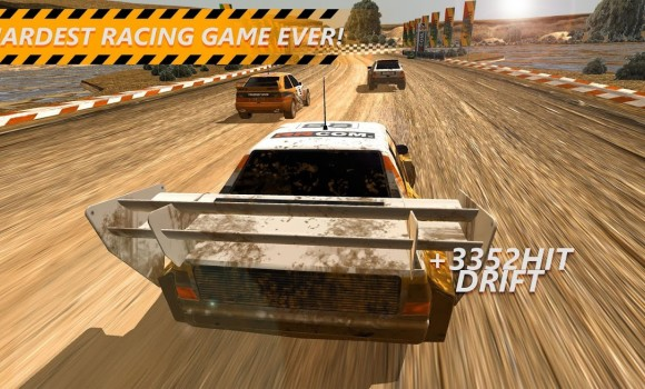 Rally Racer Unlocked Ekran Görüntüleri - 1