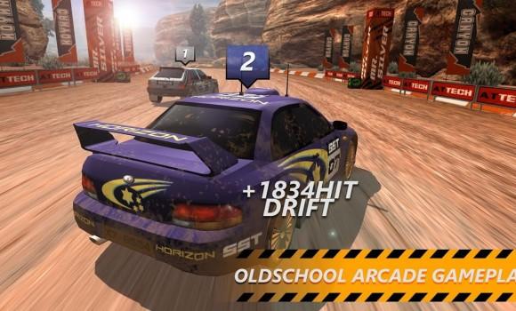 Rally Racer Unlocked Ekran Görüntüleri - 2