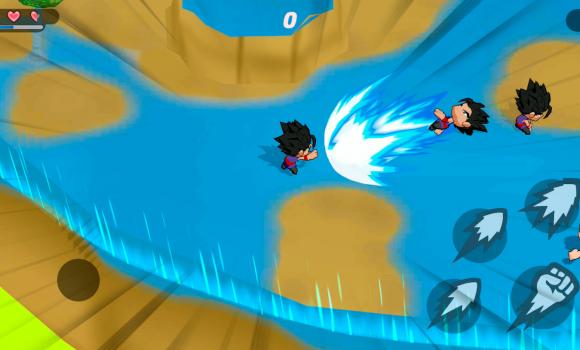 Super Dragon Fighters Ekran Görüntüleri - 2