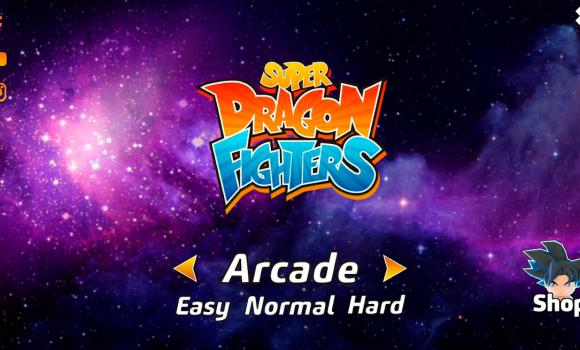 Super Dragon Fighters Ekran Görüntüleri - 3