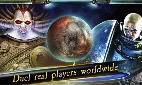 The Horus Heresy: Legions Ekran Görüntüleri - 2