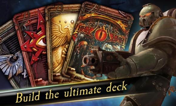 The Horus Heresy: Legions Ekran Görüntüleri - 3