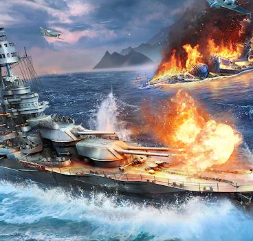 Warship Fury Ekran Görüntüleri - 1