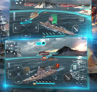 Warship Fury Ekran Görüntüleri - 3