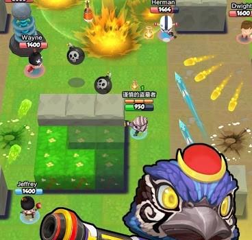 Wild Clash Ekran Görüntüleri - 2