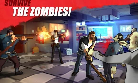 Zombie Faction Ekran Görüntüleri - 1