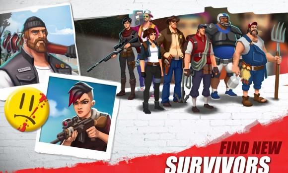 Zombie Faction Ekran Görüntüleri - 3