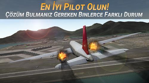 AIRLINE COMMANDER Ekran Görüntüleri - 3