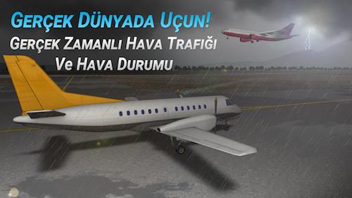 AIRLINE COMMANDER Ekran Görüntüleri - 4