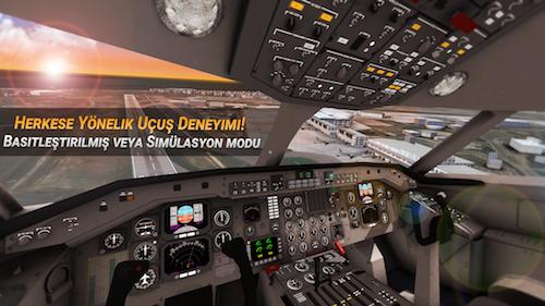 AIRLINE COMMANDER Ekran Görüntüleri - 5