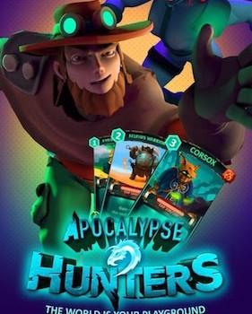 Apocalypse Hunters Ekran Görüntüleri - 1