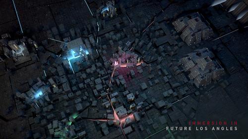 Blade Runner 2049 Ekran Görüntüleri - 4