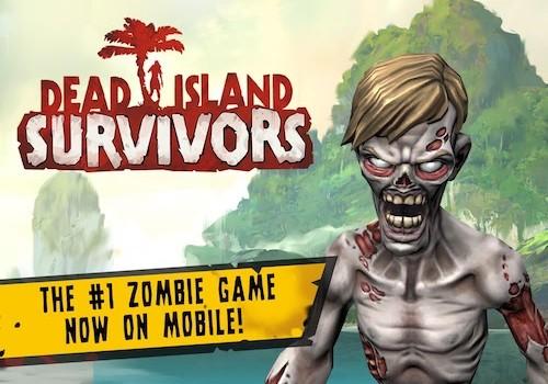 Dead Island: Survivors Ekran Görüntüleri - 1