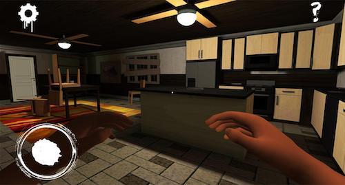 Entity: A Horror Escape Ekran Görüntüleri - 3