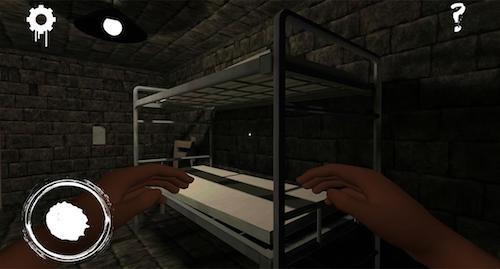 Entity: A Horror Escape Ekran Görüntüleri - 4
