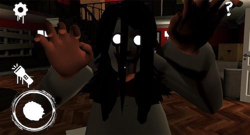 Entity: A Horror Escape Ekran Görüntüleri - 5