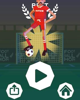 FootBallHop! Ekran Görüntüleri - 5
