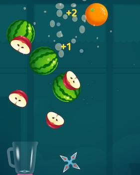 Fruit Master Ekran Görüntüleri - 1