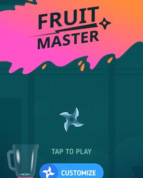 Fruit Master Ekran Görüntüleri - 4