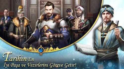 Game of Sultans Ekran Görüntüleri - 4