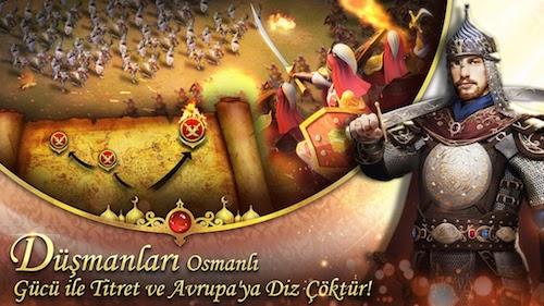 Game of Sultans Ekran Görüntüleri - 5
