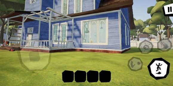 Hello Neighbor Ekran Görüntüleri - 10