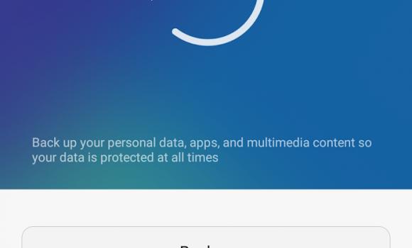 Huawei Backup Ekran Görüntüleri - 1