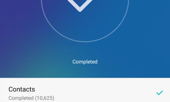 Huawei Backup Ekran Görüntüleri - 7