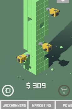 Jackhammer Tower Ekran Görüntüleri - 1